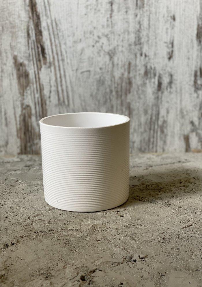 Керамическое кашпо 828 Panna