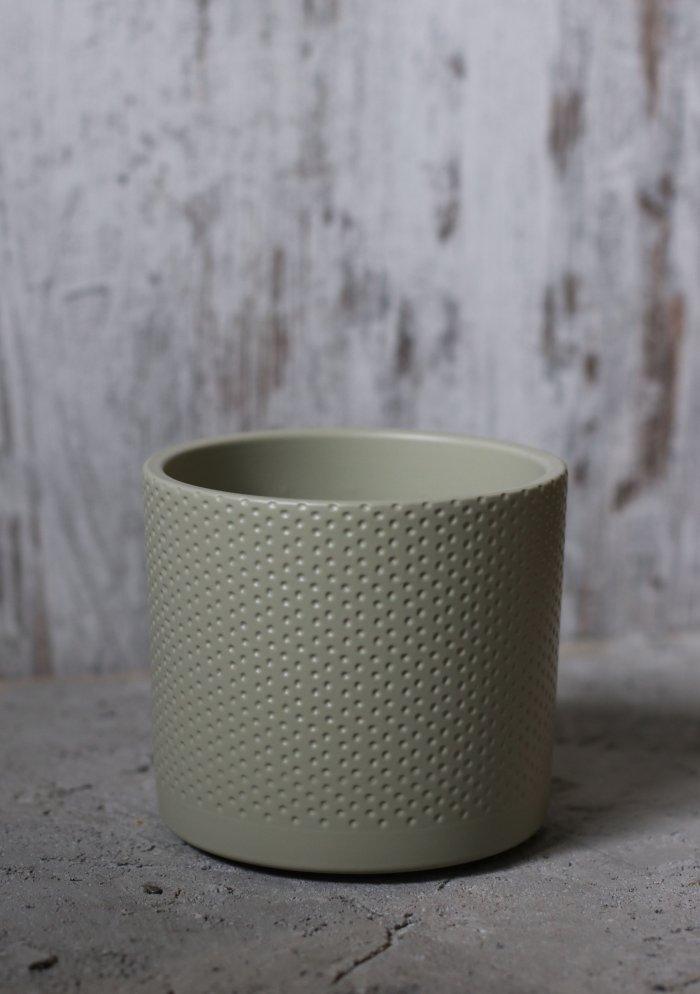 Горшок керамический 1077458