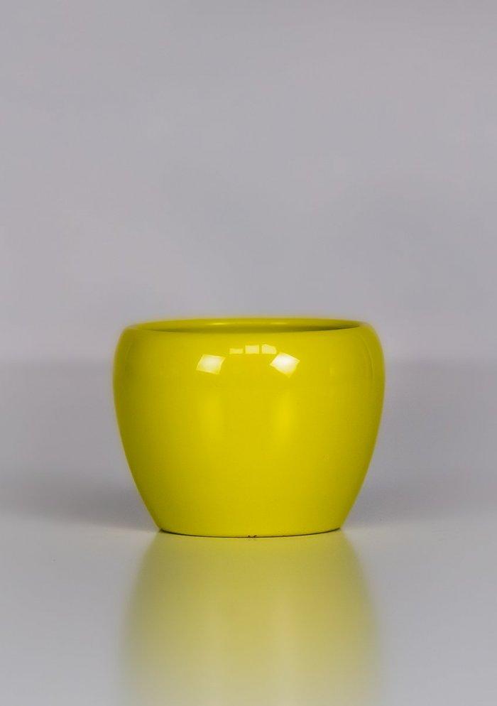 Кашпо керамическое 240645