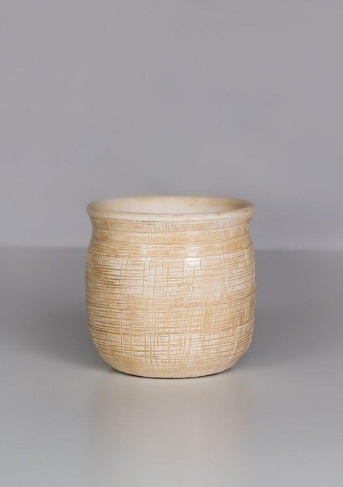 Горшок керамический 1018930