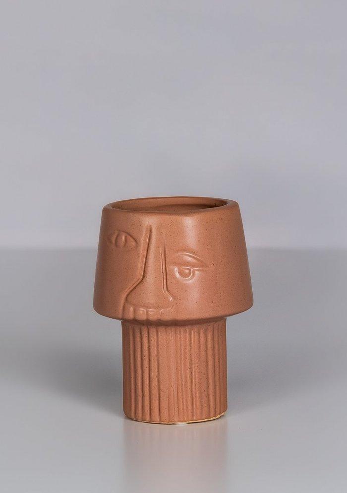 Кашпо керамическое 1086166
