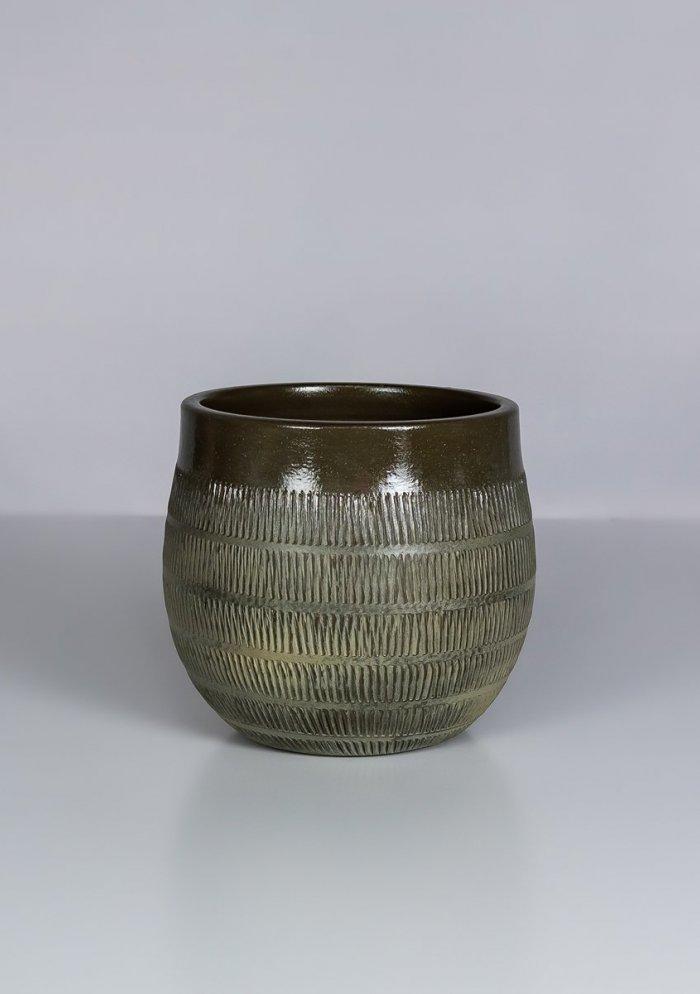 Кашпо керамическое 1070421