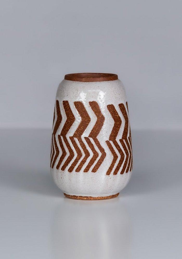 Ваза керамическая 1055579