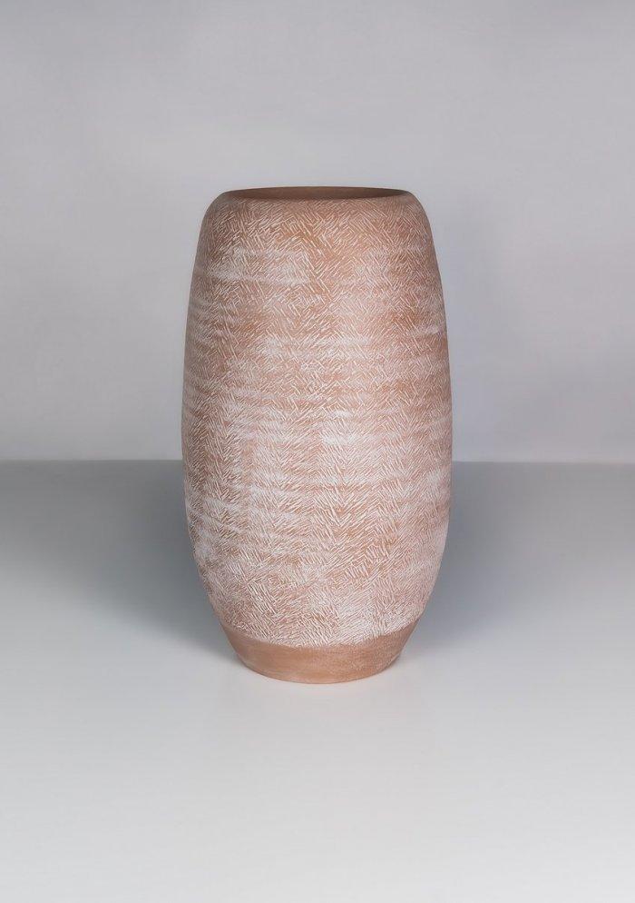 Напольная Ваза-кашпо керамическое 1086416