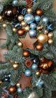 Рождественский венок #20